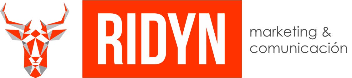 Ridyn Digital | Marketing & Comunicación